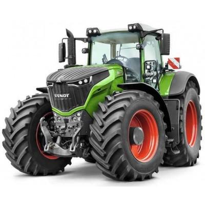 Трактор Fendt-930 ( двигатель M.A.N)