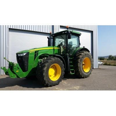 Трактор John Deere 8430, 8335