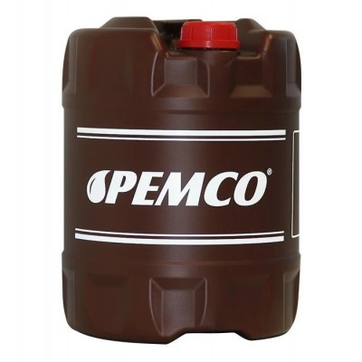 PEMCO iDRIVE 330 5W-30 API SL 20л