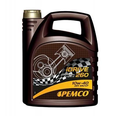 PEMCO iDRIVE 260 10W-40 SN/CF 4л