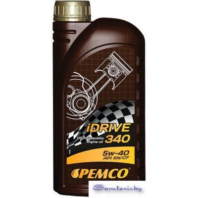 PEMCO iDRIVE 340 5W-40 SN/CF 1л