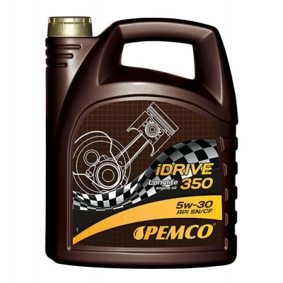 PEMCO iDRIVE 350 5W-30 SN/CF 5л