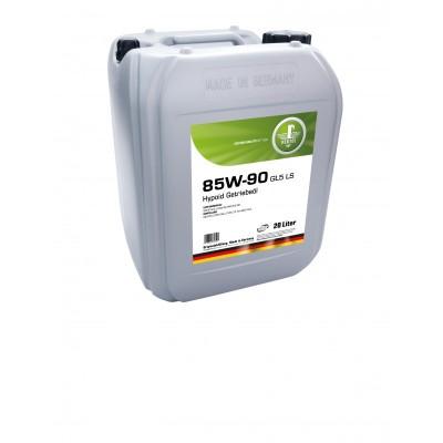 REKTOL 85W-90 GL5 LS  20л  Трансмиссионное масло