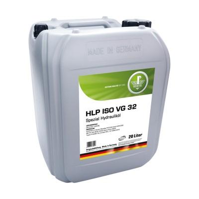 REKTOL HLP 32  20л  Гидравлическое масло