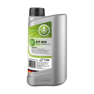 Rektol ATF 600 1л  Трансмиссионное масло