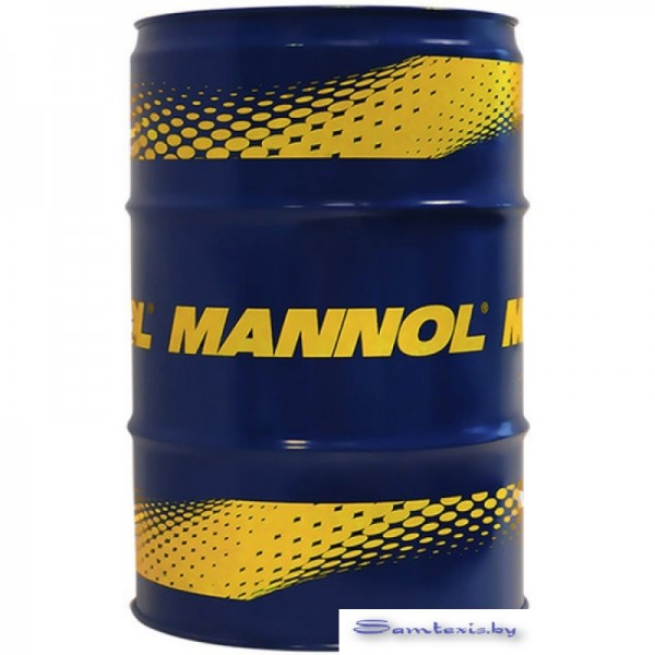 Mannol Longlife Antifreeze AF12+ 60л