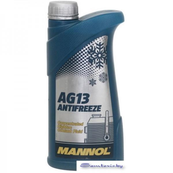 Mannol Hightec Antifreeze AG13 1л